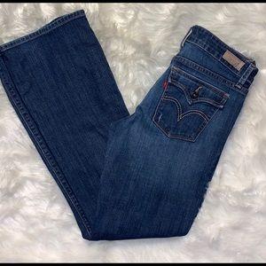 Levi's 545 Jeans